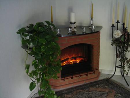eck kamine f r eine ecke wohnung zimmer. Black Bedroom Furniture Sets. Home Design Ideas
